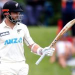 Kane Williamson underscored his ranking as the world's premier batsman with a masterful double century on a landmark 3