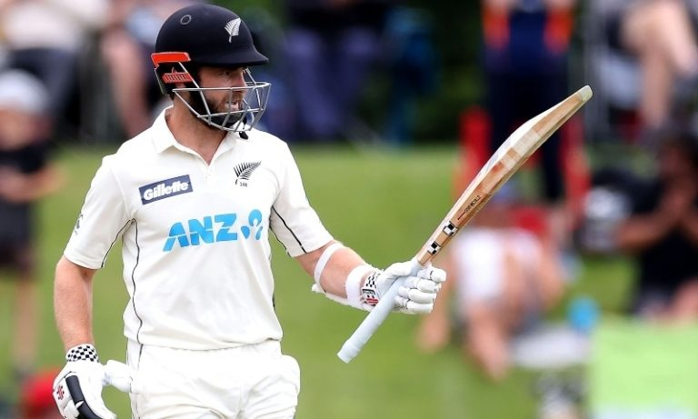 Kane Williamson underscored his ranking as the world's premier batsman with a masterful double century on a landmark 1