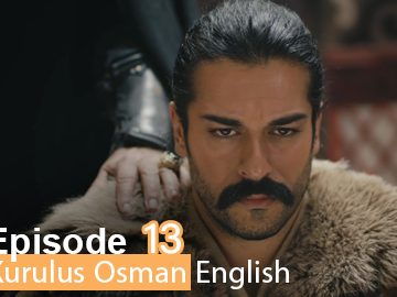 Kurulus Osman Episode 13 with English Subtitles 4