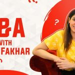 Q&A With Sana Fakhar 1