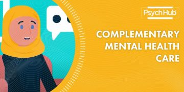 Complementary Mental Health Care