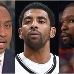 Stephen A. and Max react to the Nets falling to the Cavs in Kyrie Irving's return   First Take