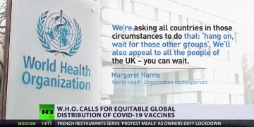 Vax greed | WHO calls for fair global roll-out of COVID vaccines