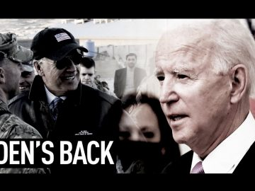 Biden's back | George Galloway's take on what's next for America