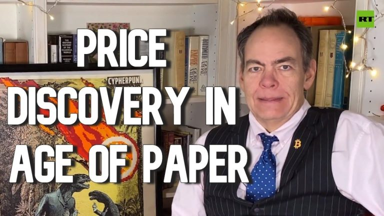 Keiser Report | Price Discovery in an Age of Paper | E1653