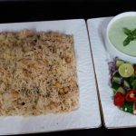 Chana Pulao Recipe by Cooking with Asifa