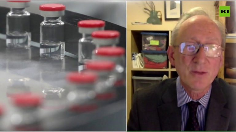 The Lancet's data shows Sputnik V is a good and effective vaccine, UK microbiologist tells RT