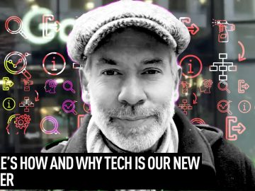 Tech, not government, is our new ruler | Dominic Frisby