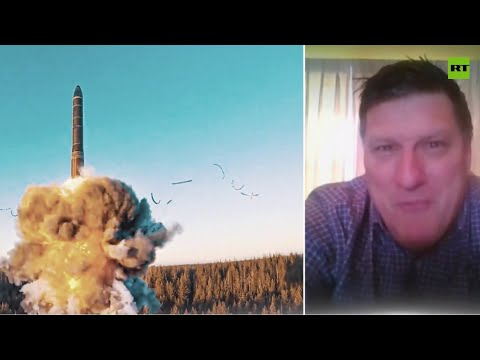American admiral claims US is on the brink of nuclear war with Russia and China. Oh, really...?