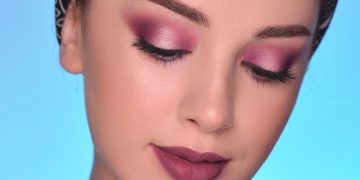 Soft Romantic Smokey Eye Makeup Tutorial | Valentine's Day Makeup