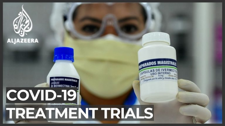 COVID-19 treatments: Ivermectin shows promise for poorer nations