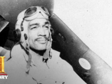 Who Were the Tuskegee Airmen? | Dogfights | History 15
