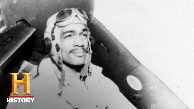 Who Were the Tuskegee Airmen? | Dogfights | History 1