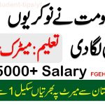 New jobs in Federal Government employees housing authority 2021, FGHEA Jobs 2021 Apply Online