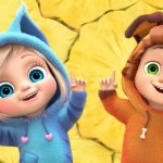 😃 Nursery Rhymes and Kids Songs by Dave and Ava 😄 1