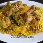 "Chicken Biryani Restaurant Style | Chicken Biryani Recipe by ""Cooking with Asifa"""