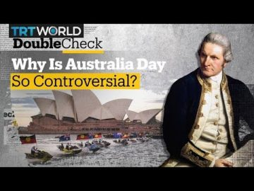 Has Australia Reconciled With Its Colonial Past?