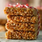 Til ki chikki (sesame seed brittle) Recipe By Food Fusion