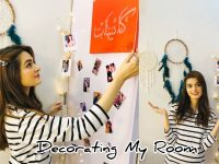 Decorating My Room😍 || Affordable Way 27