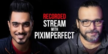 Live Friday with Unmesh Dinda | Piximperfect