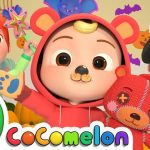 Halloween Costumes For Kids + More Nursery Rhymes & Kids Songs - CoComelon 3