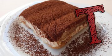 Easy Tiramisu Recipe | Labneh Tiramisu Recipe | Without Rum