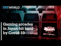 Covid-19 restrictions threaten Japanese gaming arcades