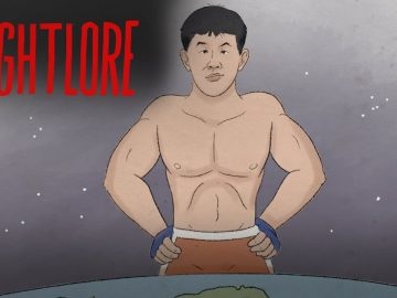 The Pride of Sakuraba | Fightlore Preview