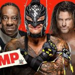 Rey Mysterio celebrates 15 years since Royal Rumble victory: WWE's The Bump, Jan. 20, 2021