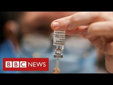"10 million people in UK given first vaccine dose but infections still ""alarmingly high"" - BBC News"