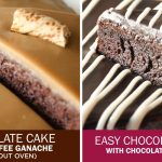 Top 2 Chocolate Cake Recipes By Food Fusion