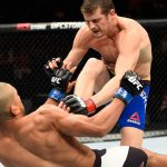 Best Finishes From UFC Vegas 19 Fighters