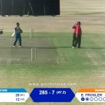 CSA Cubs Week 2021 | Warriors vs Cobras