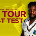 On Tour | Mayers Brilliance & a Historic Win for West Indies | Reaction & Analysis to Bangladesh Win