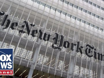 Two NY Times reporters resign