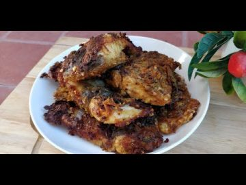 Lahori Fry Fish Recipe - Crispy & Tasty Fry Fish by COOKING WITH ASIFA