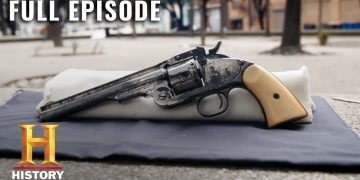 Found: JESSE JAMES PISTOL UNCOVERED (S1, E2) | Full Episode | History 18