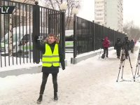 Live outside Moscow court as Navalny war veteran libel trial continues