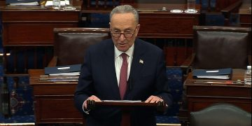 Schumer: Impeachment result a 'vote for infamy'