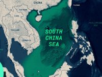 The Militarization of the South China Sea