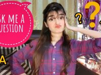Q/A || Ask me a question...? || Know about me || Chit chat ||Question N Answer Session 11