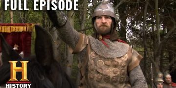 Engineering an Empire: The Rise and Fall of the Russian Empire (S1, E7) | Full Episode | History 1