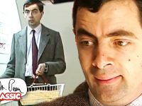 Bean at January Sales! | Mr Bean Full Episodes  | Classic Mr Bean