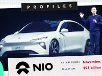 Will China's NIO Be the First Real 'Tesla Killer'?