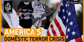 🇺🇸 Can the US confront its domestic terror threat? | The Stream 5