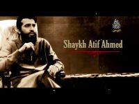 Sheikh Atif Ahmed | Motivational Session by Shaykh Atif Ahmed | Hum Kamzoor kue hain