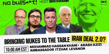 Bringing Nukes to the Table | Iran Deal 2.0?