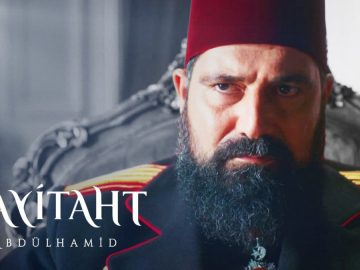 Sultan Abdul Hameed Episode 19 Urdu Dubbed 13
