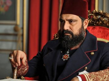 Sultan Abdul Hameed Episode 21 Urdu Dubbed 11