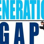 Generation gap is a difference in values and attitudes between one generation and another 3
